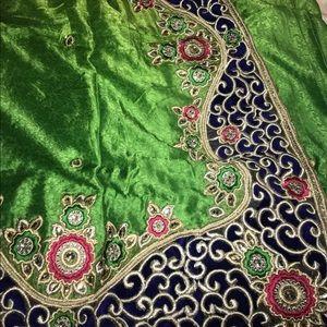 Dresses & Skirts - Fancy Indian sari